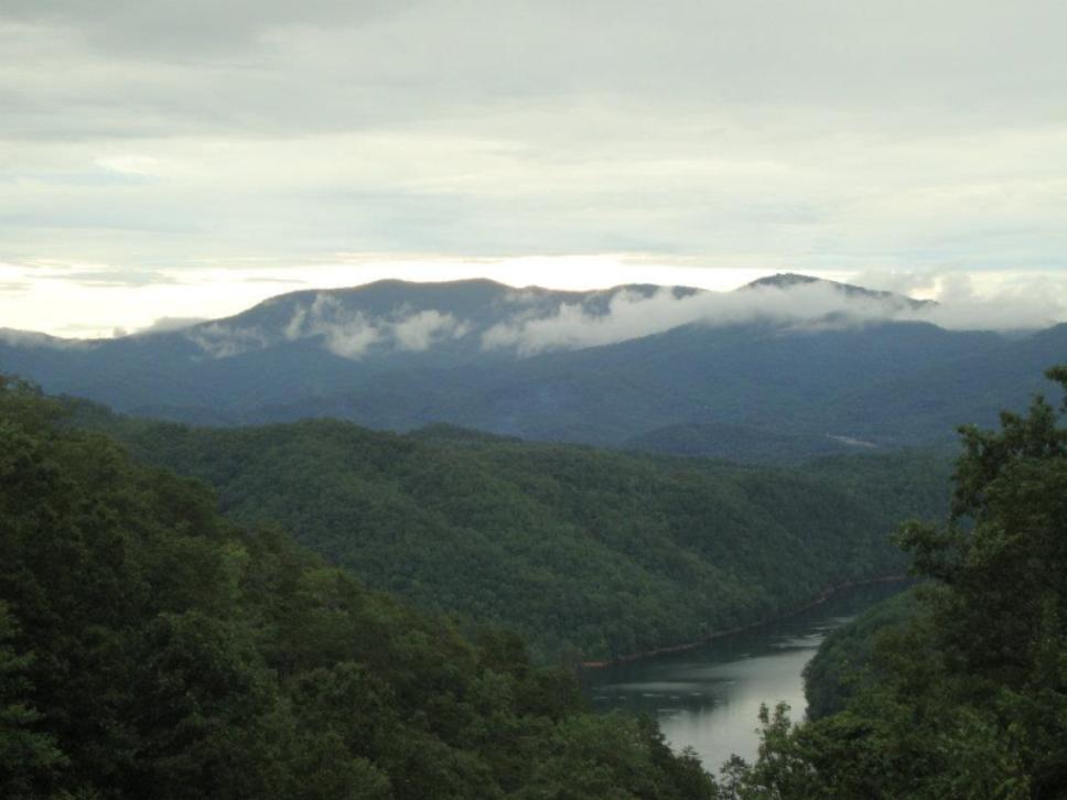 Cherokee North Carolina Mission To The World